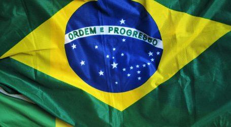 Supruga brazilskog predsjednika nije zaražena