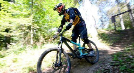Planina Washington je raj za ekstremne bicikliste