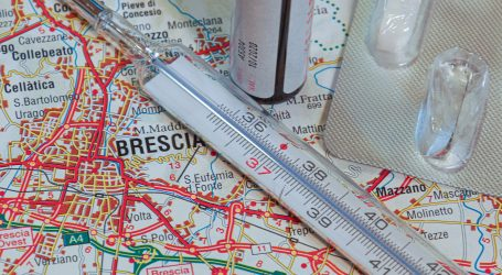 ITALIJA: Koronavirus izravan uzrok smrti 89 posto umrlih