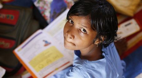 """SAVE THE CHILDREN: """"Prvi put u povijesti cijela generacija prekinula je obrazovanje. Ovo je kriza bez presedana"""""""