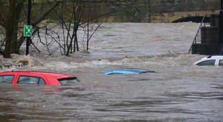 ISTRAŽIVANJE: U razdoblju smo najvećih poplava u posljednjih 500 godina