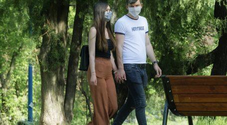 """SRBIJA: 411 novozaraženih, osmoro umrlo, Beograd """"epidemiološka bomba"""""""