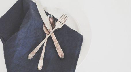 'CRO karticu' se može koristiti samo u jednom restoranu u cijeloj zemlji