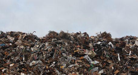 DRVAR: Nije opasan otpad uvezen iz Italije