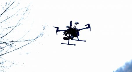 Indija koristi dronove u borbi protiv najezde skakavaca