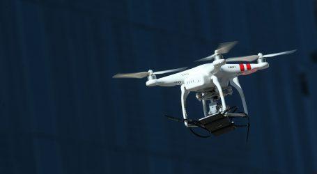 Dronovi iznad Seula upozorili da je koronvirus i dalje opasan