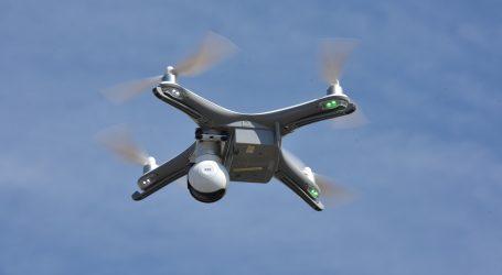 Dronovi (ni)su velika konkurencija motosportu