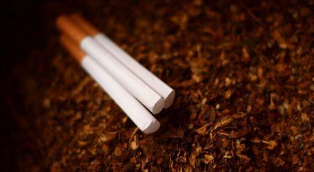 SLAVONSKI BROD: U kući 69-godišnjaka pronađeno tri tone duhana za crno tržište