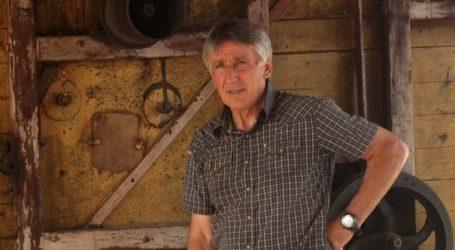 OLDTIMERI NAD SPILJOM: Traktorska priča iz Istre