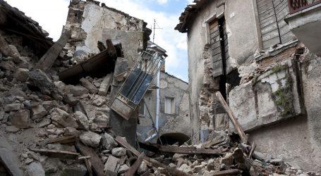 ZNANSTVENICI: 'Novi model mogao bi bolje predvidjeti potrese'