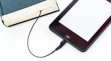 BEK: Više od dva milijuna čitatelja besplatnih e-knjiga