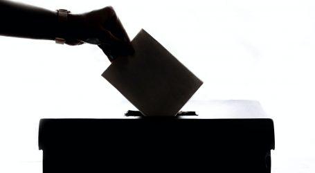 DIP: Ograničenjem glasovanja zaraženima štiti se zdravlje drugih