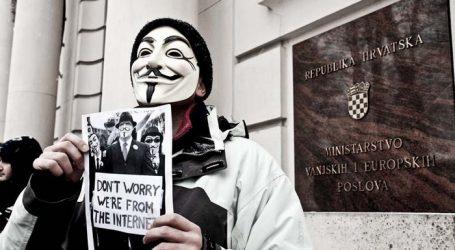 HAPŠENJE INTERNETA: Vlada će podržati ACTA-u