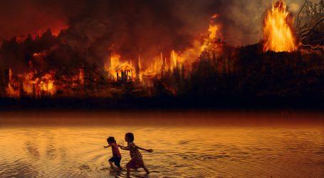 Opet bjesne požari u Amazoni, razorniji od prošlogodišnjih