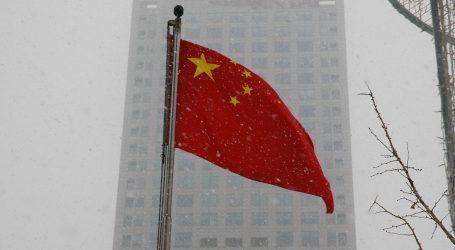 """DIREKTOR FBI-ja: """"Kina je najveća prijetnja SAD-u"""""""