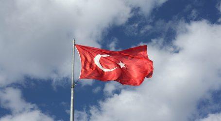 """Turska osudila novinara zbog """"terorističke propagande"""""""