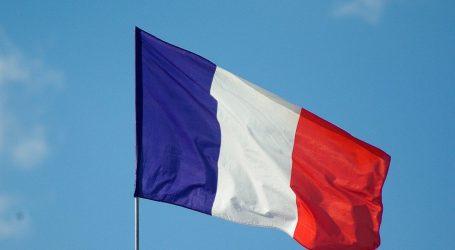 Novi rast broja mrtvih i novozaraženih u Francuskoj