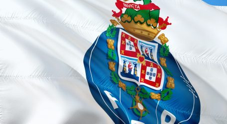 Nogometaši Porta osigurali naslov prvaka dva kola prije kraja