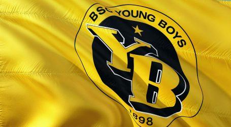 Young Boys obranili naslov prvaka Švicarske