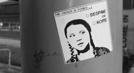 Greta Thunberg želi da se ekocid proglasi međunarodnim zločinom