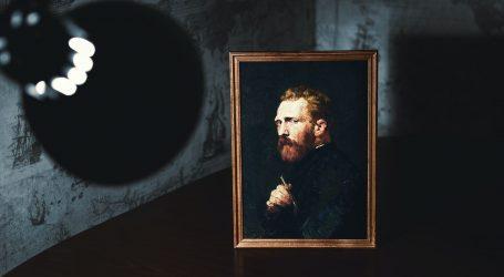 Otkriveno mjesto gdje je Van Gogh naslikao posljednje remek-djelo