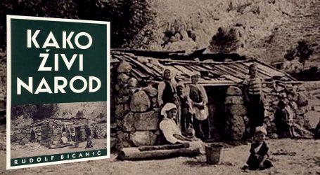 Rudolf Bićanić, čovjek koji nas je naučio o seljaštvu, selu i poljoprivredi