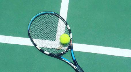 Američki tenisač pozitivan na koronavirus, ali turnir u Atlanti se nastavlja