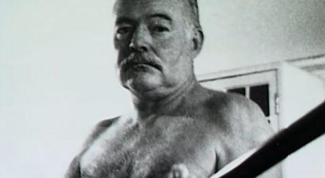 DOBIO PULITZERA I NOBELA: Ernest Hemingway, pisac bogatog života