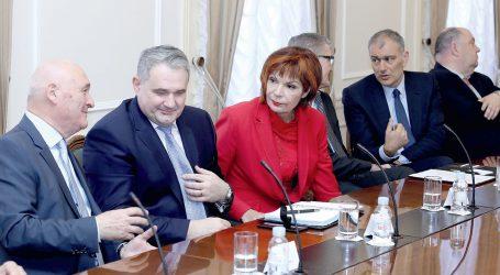 'JAKELIĆU JE NAMJEŠTENO spolno zlostavljanje kako bi se srušilo vodstvo Hrvatske udruge poslodavaca