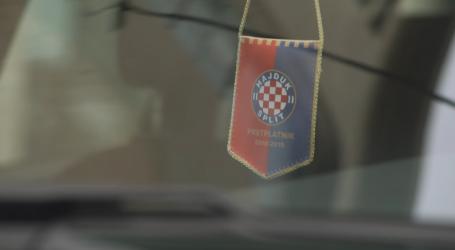 """Pogledajte moćne kadrove iz filma """"Naš Hajduk – projekt jedne ljubavi"""""""