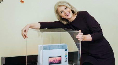 Hrvatski pročišćivač zraka nagrađen na međunarodnom natjecanju inovacija protiv korone