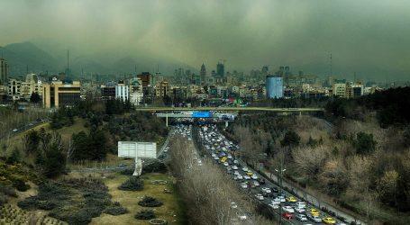 Najmanje 18 mrtvih u eksploziji u Teheranu