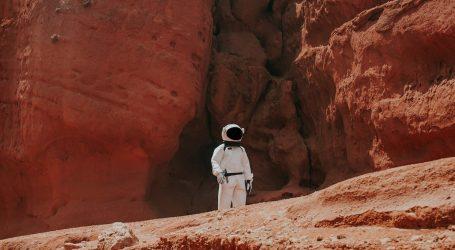 Nastavlja se istraživanje Marsa, prema 'Crvenom planetu' lansirana letjelica Amal