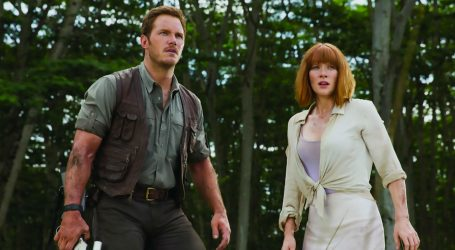 "Nastavljeno snimanje filma ""Jurski svijet 3"", Bryce Dallas Howard gadno nastradala"