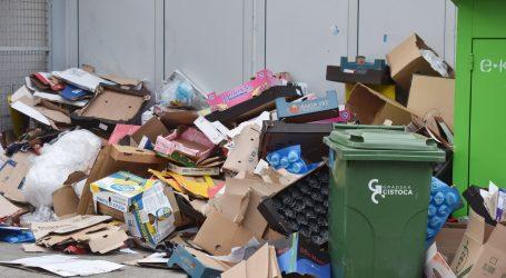 Papirnate boce pomažu u smanjenju zagađenja plastikom