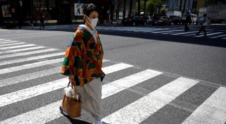 Kimono je još uvijek popularan i moderan izbor
