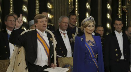 Nizozemski kralj bi mogao prestati koristiti kočiju koja slavi kolonijalnu prošlost