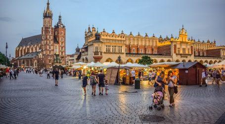 Hrvatska i Poljska produbljuju kulturnu suradnju, Bućan u Krakowu