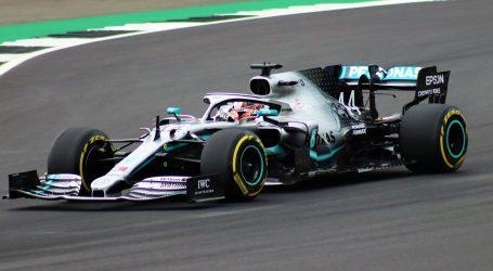 FORMULA 1: Hamilton u lovu na Schumachera i sedmi naslov