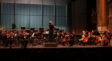 'ZAJC': Veliki interes za simfonijski koncert 'POSTANI RIJEKA' na Trgu Riječke rezolucije