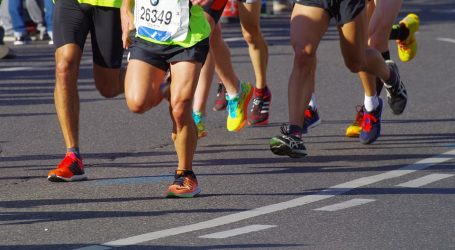 Otkazan maraton u Chicagu