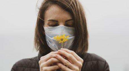 Anosmija – nevidljivi simptom koronavirusa