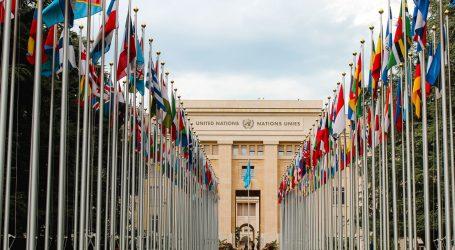 UN pozvao na globalno koronaprimirje