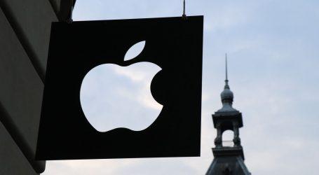 Apple želi postati potpuno ugljično neutralan