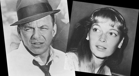 Mia Farrow i Frank Sinatra bili su u braku tek nešto više od godinu dana