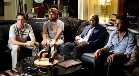 """Mike Tyson je bio toliko drogiran da nije znao da glumi u komediji """"Mamurluk"""""""
