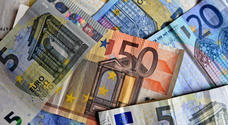 """ECB: """"Hrvatska treba još raditi da se priključi euru"""""""