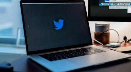 SAD: Sedamnaestogodišnjak optužen za hakiranje Twittera