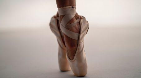 Umrla baletna umjetnica Irena Milovan