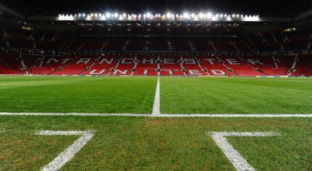 Engleska: Manchester United – West Ham 1-1